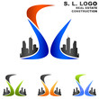 S. L. Company Logo (Real Estate)
