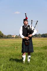 Highland Games Trebsen 2012