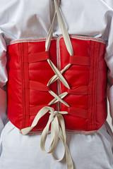 Taekwondo body protector vest