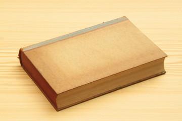 Ein altes Buch