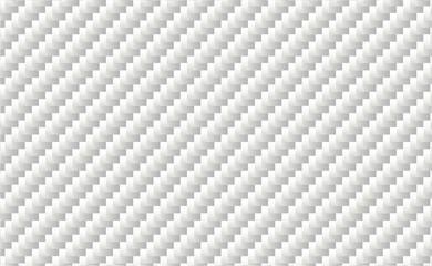 Glass fiber pattern