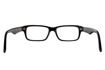 Brille Brille freigestellt