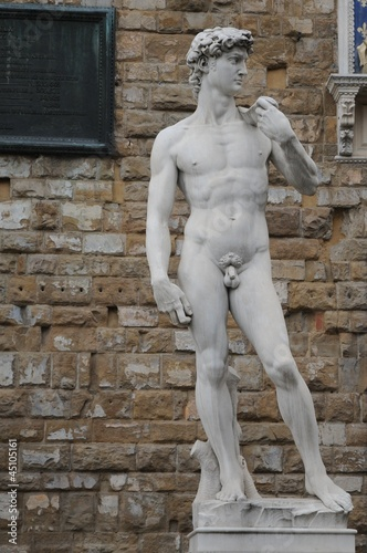 FIRENZE DAVID DI MICHELANGELO 03