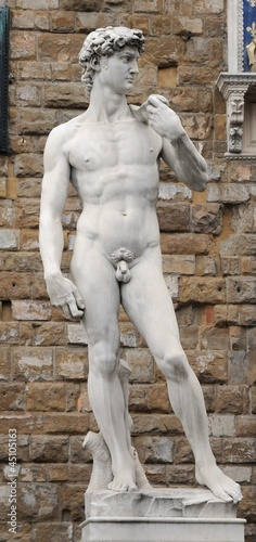 FIRENZE DAVID DI MICHELANGELO 02