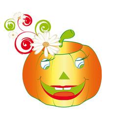 Halloween,witch,pumpkin