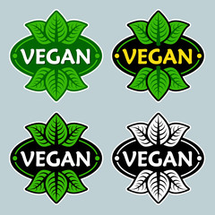 Vegan Products Certified Seal