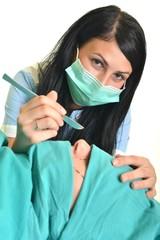 plastique chirurgie