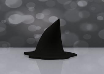 Magic hat - 3D