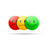 Logo emoticons # Vector