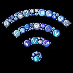 wifi bleu 1
