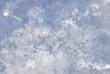 Schneekristalle (Querformat) - 45120575