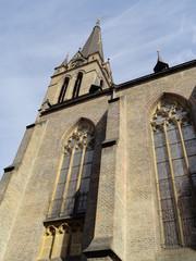 Kirche St.Prokop in Prag