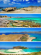 amazing aegean sea - Crete, travel in Greece series