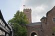 Wartburg, Eisennach, Deutschland