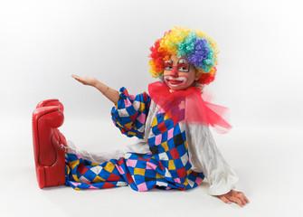 Kind-Clown