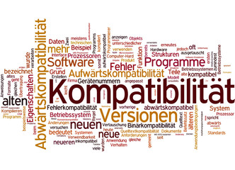 Kompatibilität