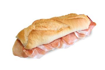 Italian sandwich 2