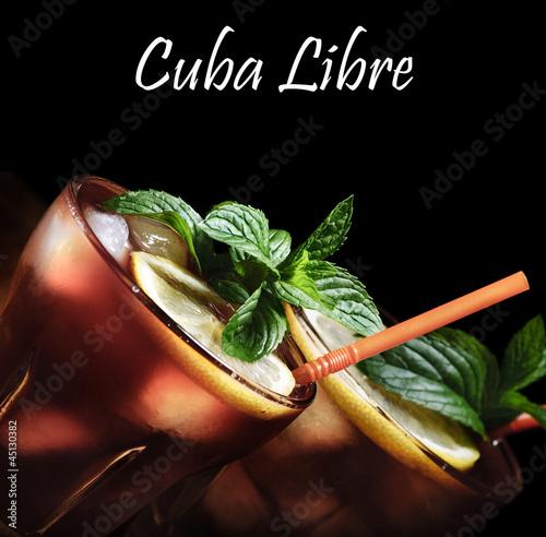 Cuba Libre © hitdelight