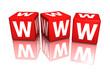 würfel cube www 3D