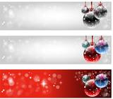 Fototapety Christmas & New Year background