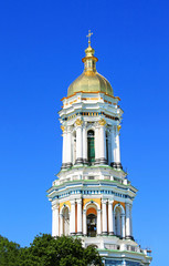 Great Lavra Bell tower, Kiev, Ukraine