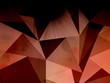 Abstract Triangle Background CouCou