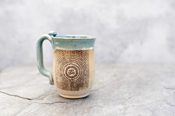 Cup Of OM