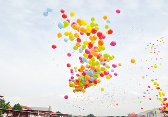Baloon Carnival 4