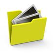Der Dateiordner