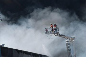 Feuerwehr im Einsatz-4
