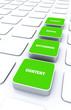 3D Pads Green - Keywords Design Content Ranking 8