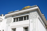 Secession Hall, Vienna