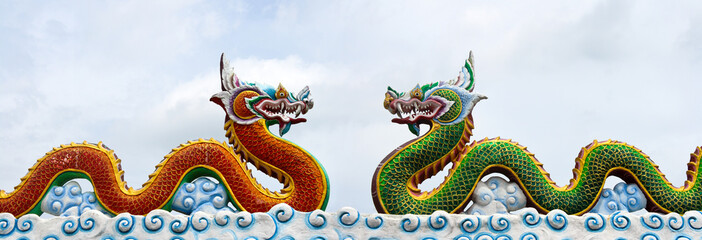 Dragon status