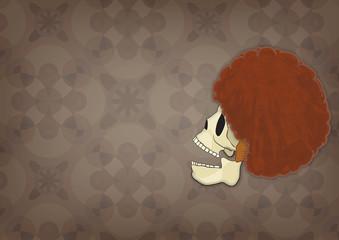 Afroskull