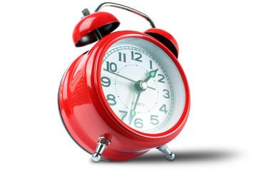 Classic alarm clock - Sveglia classica#4