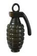 Toy Hand Grenade
