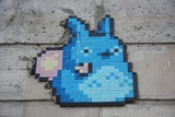 Pokemon Graffiti