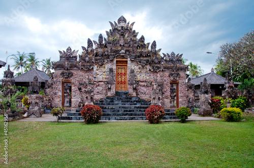 Foto op Plexiglas Indonesië Beji-Tempel bei Singaraja