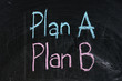 plan strategy option alternative