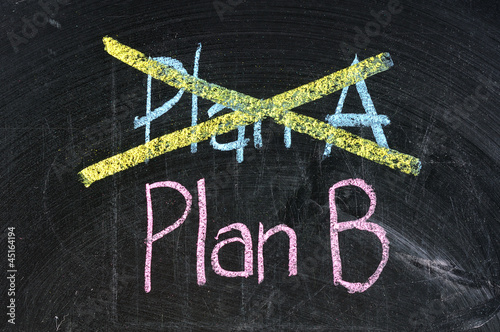 plan strategy option alternative