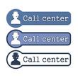 """Website Element: """"Call Center"""""""