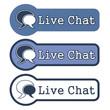 "Website Element: ""Live Chat"""