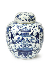 Chinese Tea Caddy