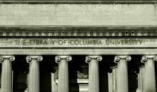 Bibliothèque de l'Université de Columbia