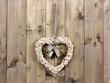 Herz mit Glöckchen