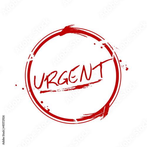 timbre urgent