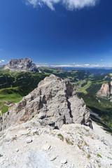 Alto Adige - Val Gardena