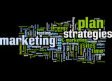 E-Marketing planning Concept
