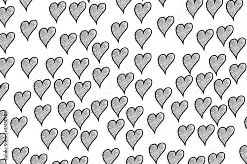 Herzmuster...