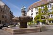 Halle - Saale Eselsbrunnen